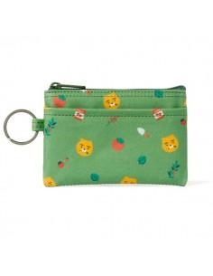 [ KAKAO FRIENDS ] Friends Garden Card Wallet (3Kinds)