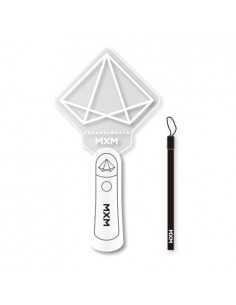 MXM Official Goods - Light Stick