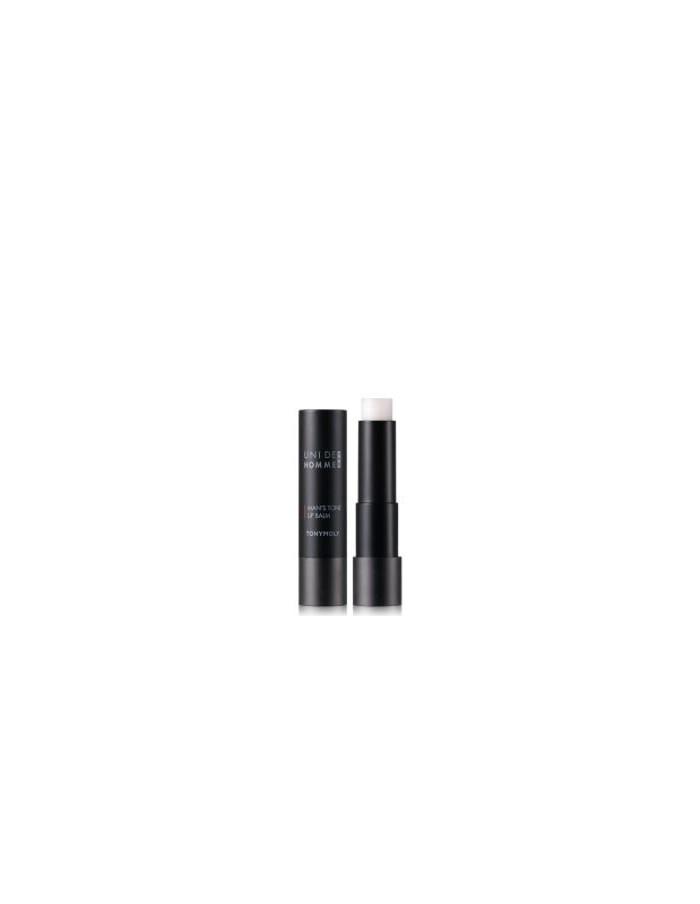 [TONYMOLY] Unide Homme Pro Mans Tone Lip Balm 3.4g