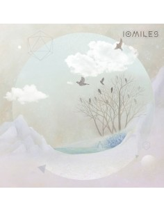 10MILES 1st Album - Love Is Blue CD