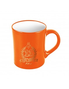 JUN JIN SHINHWA - 11th Anniv. Mug