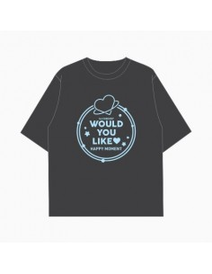 WJSN The 1st Concert Wolud You Like - Tshirt