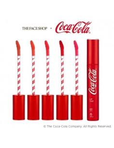 [Thefaceshop] Coca Cola Lip Tint 3.1g