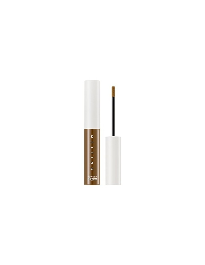 [MISSHA] Melting Powder Brow Natural Brown