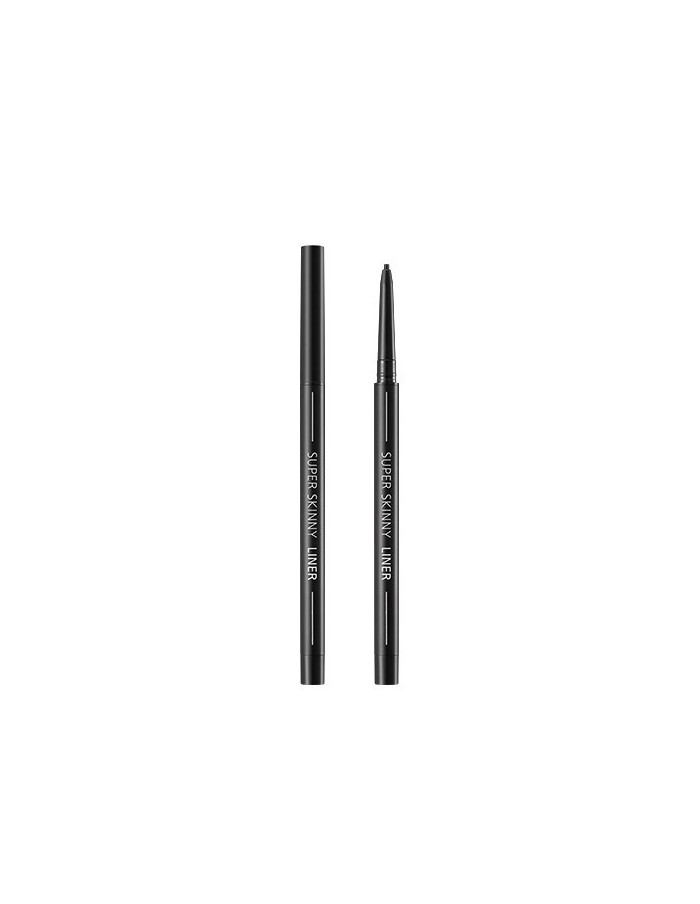 [MISSHA] Super Skinny Liner Deep Black