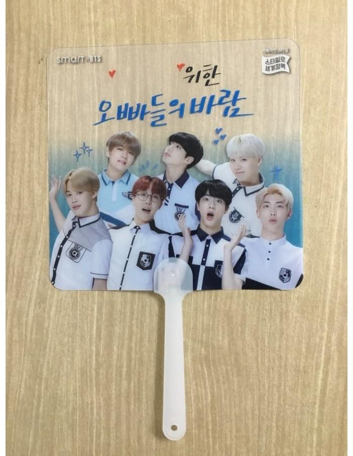 SMART X BTS Promotional Goods - Fan