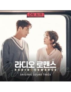 KBS2TV Drama - Radio Romance O.S.T Yoon Doo Jun, Kim So Hyun