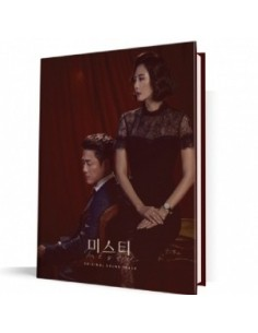 JTBC Drama - Misty O.S.T Kim Nam Joo, Ji Jin Hee