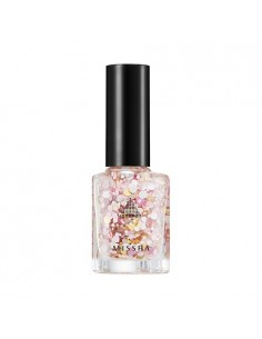 [MISSHA] Self Nail Salon Glitter Look [G026 Sweet Moments]