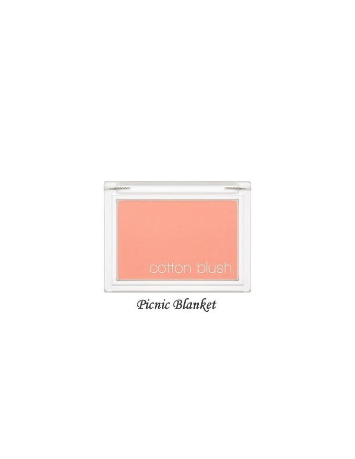 [MISSHA] Cotton blush