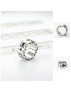[BB42] Bigbang Jiywong Style Death Note Ring