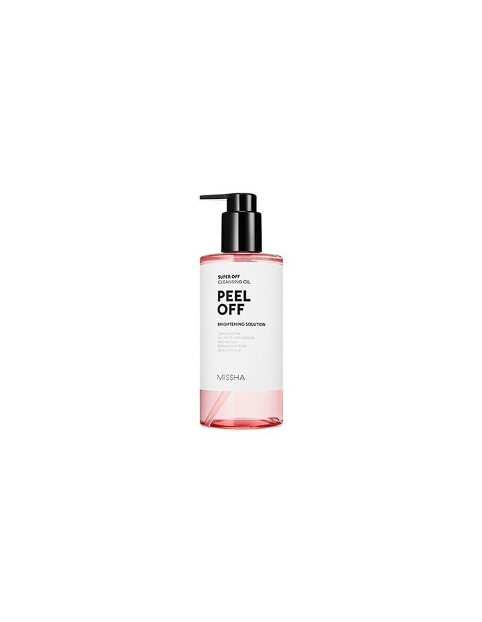[MISSHA] Super Off Cleansing Oil (4Color)