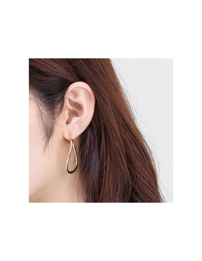[AS341] Gyenne Earring