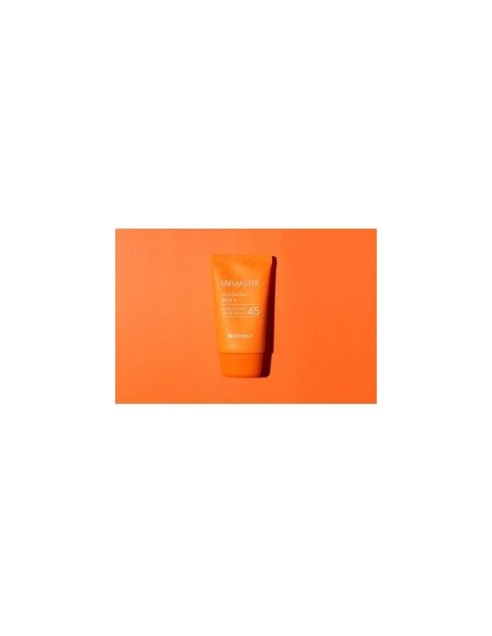 [TONYMOLY] UV Master All In One Sun SPF45 PA+++ 50ml