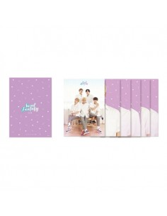 A.C.E Official Goods - Mini Poster Set