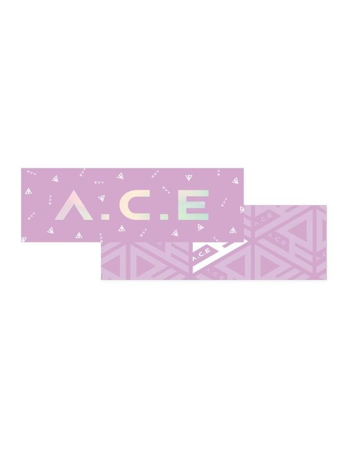 A.C.E Official Goods - Hologram Slogan