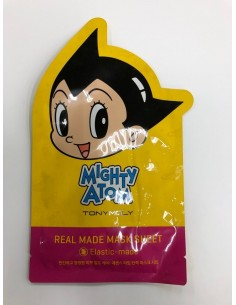[TONYMOLY] Real Made Mask Sheet Elastic Made