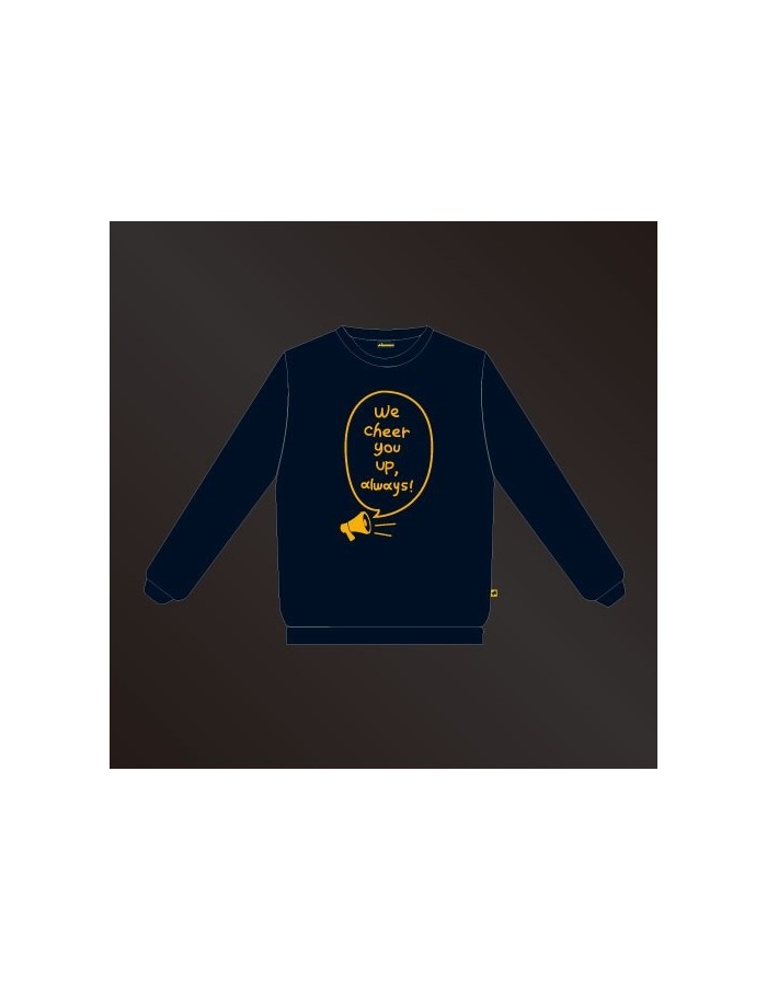 GEMSTONE Official Goods - Sweat Shirt