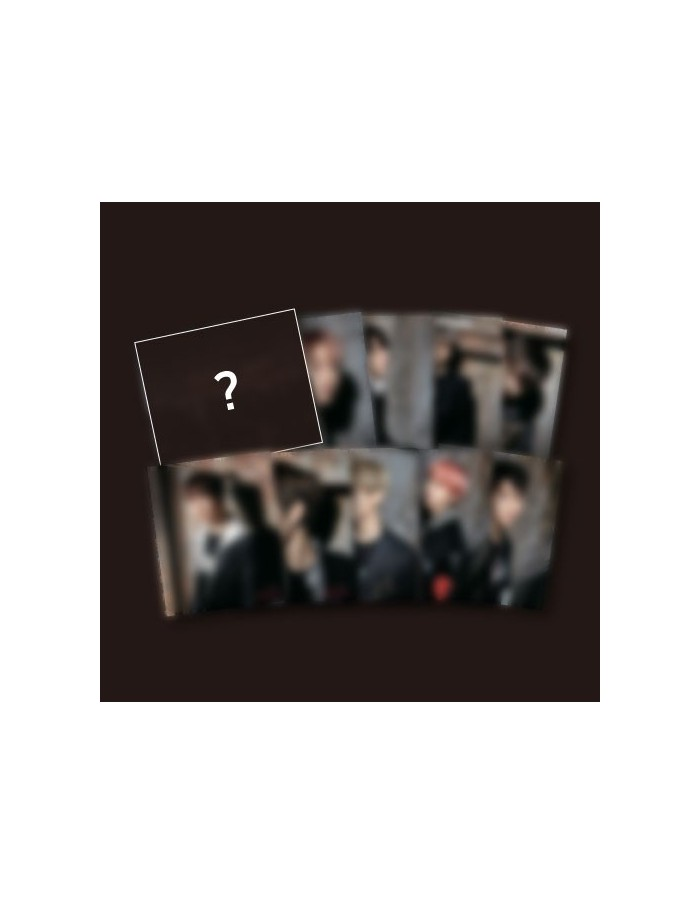 GEMSTONE Official Goods - Mini Poster Set