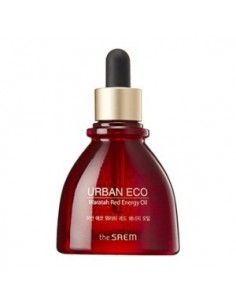 [the SAEM] Urban Eco Waratah Energy Oil 30ml