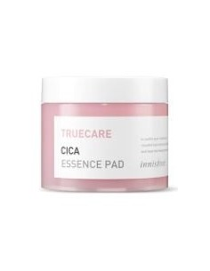 [INNISFREE] True Care Cica Essence Pad 90g (90ea)