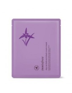[INNISFREE] Jeju Orchid Enriched Cream Mask 16g