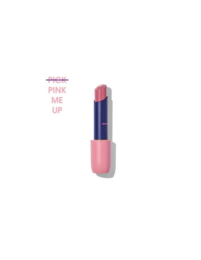 [eSpoir] Pink Me Up Lip Stick Nowhere Rich 3.5g (3Color)
