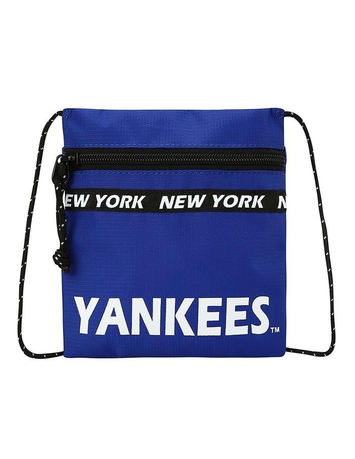 EXO X MLB New Crew - Acorn Bag Blue