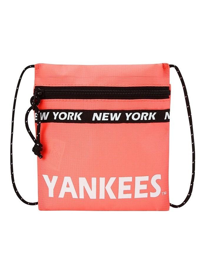 EXO X MLB New Crew - Acorn Bag Pink