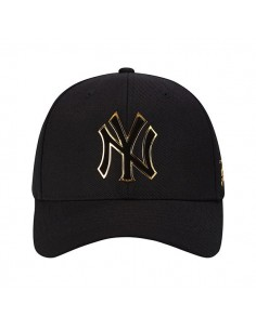 EXO X MLB New Crew - One Point High Frequency Curve Cap