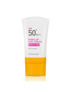 [Holika Holika] Make Up Sun Cream SPF 50+ PA+++ 60ml