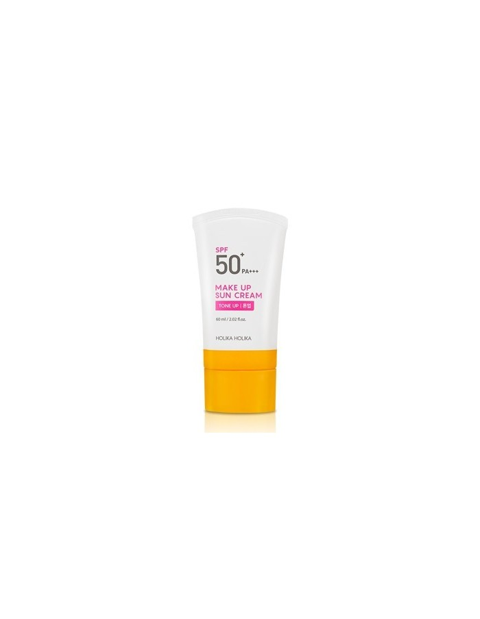 [Holika Holika] Make Up Sun Cream SPF 50+ PA+++ 60ml