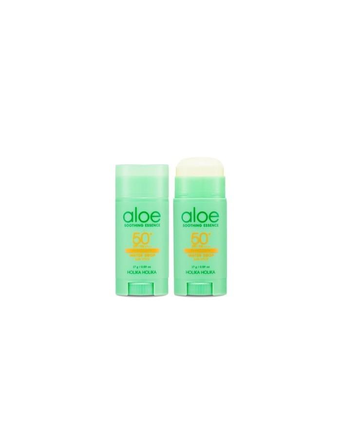 [Holika Holika] Aloe Water Drop Sun Stick SPF 50+ PA++++ 17g