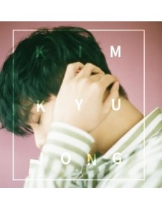 Kim Kyu Jong EP Album - Play In Nature CD