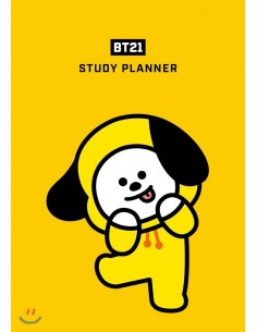 [BT21] RJ Study Planner