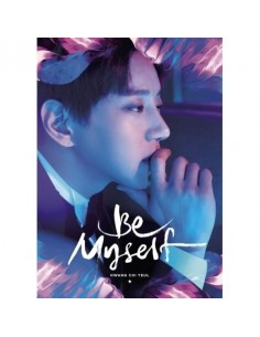 HWANG CHIYEUL 2nd Mini Album - Be My Self(A Ver) CD + Poster