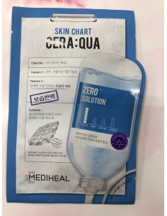 [ MEDI HEAL ] P.D.F AC-DRESSING Ampoule Mask pack