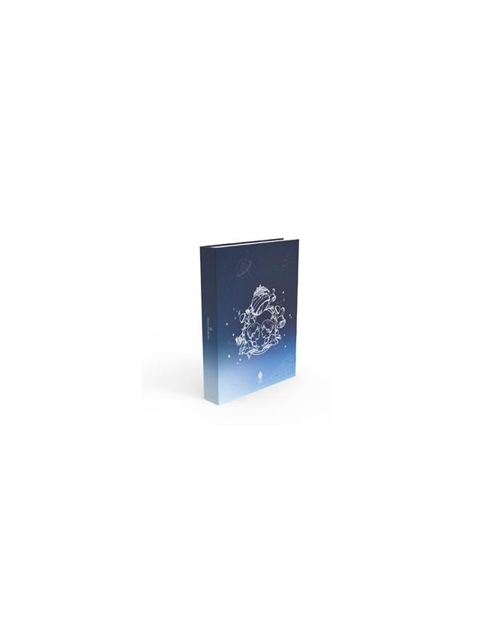 PENTAGON Official Goods - Wappen Colectbook