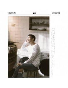 YIYOON Mini Album - Cubism CD