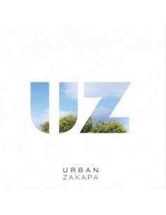 URBAN ZAKAPA EP Album - UZ CD