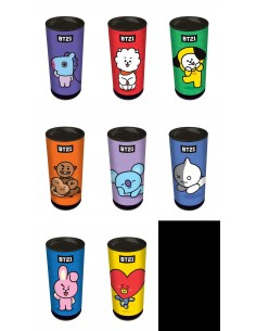 [BT21] 150 PCS Jigsaw Puzzle in a tube