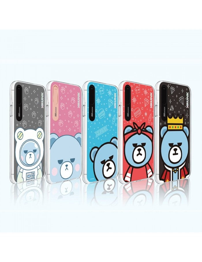 KRUNK LIGHT UP CASE (For iPhone X)