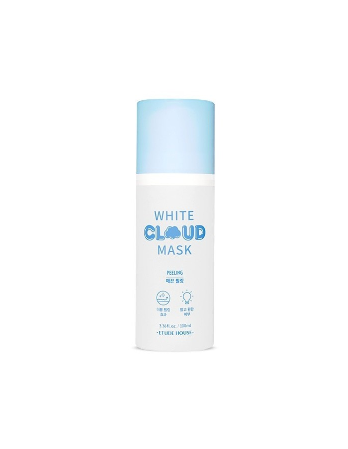 [Etude House] White Cloud Peeling Mask 100ml