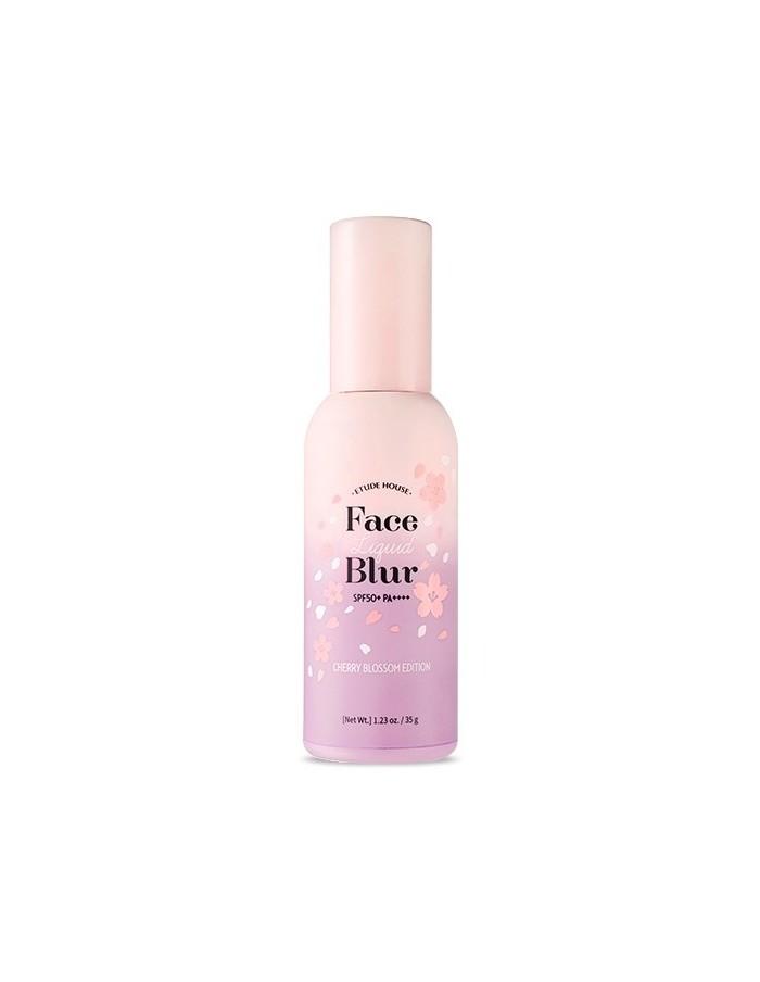[Etude House] Face Liquid Blur 35g