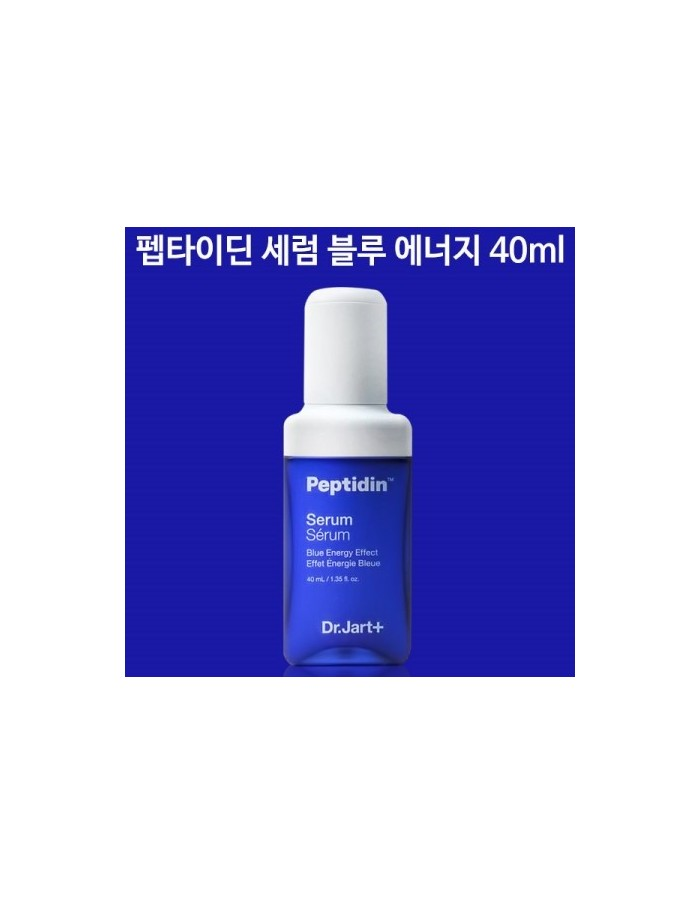 [Dr. Jart] Peptidin Serum Blue Energy 40ml