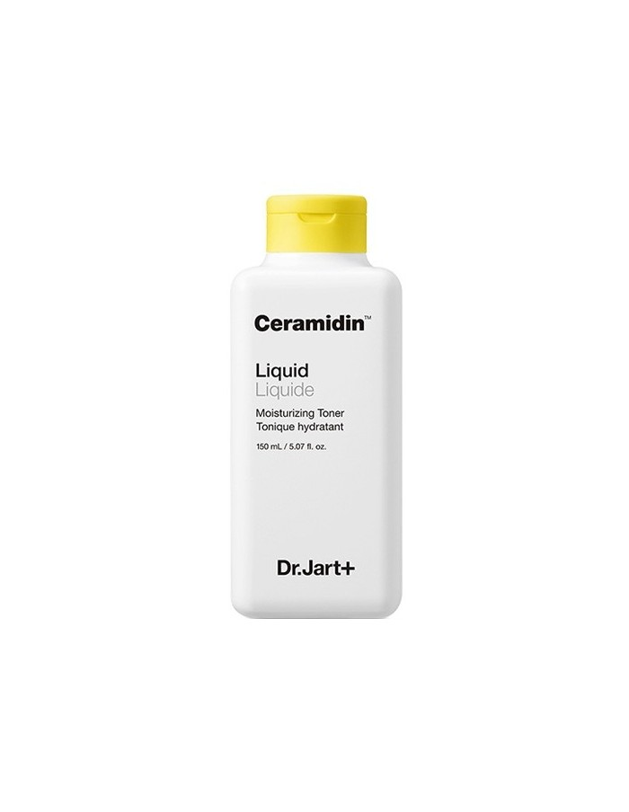 [Dr. Jart] NEW Ceramidin Liquid 150ml