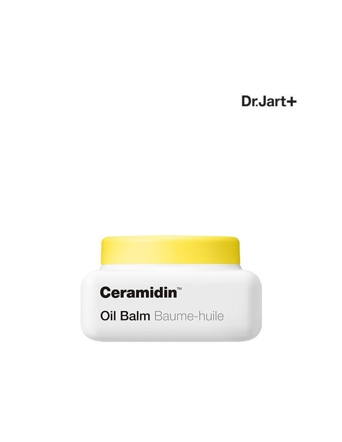 [Dr. Jart] NEW Ceramidin Oil Balm 19g