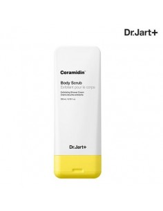 [Dr. Jart] NEW Ceramidin Body Scrub 200ml