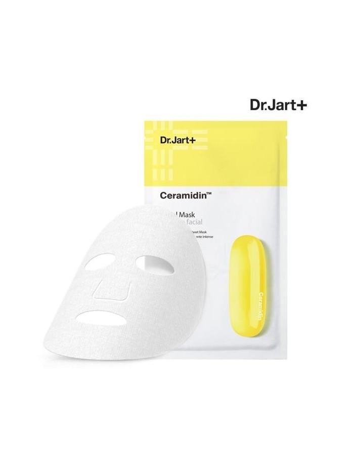 [Dr. Jart] NEW Ceramidin Mask 1ea