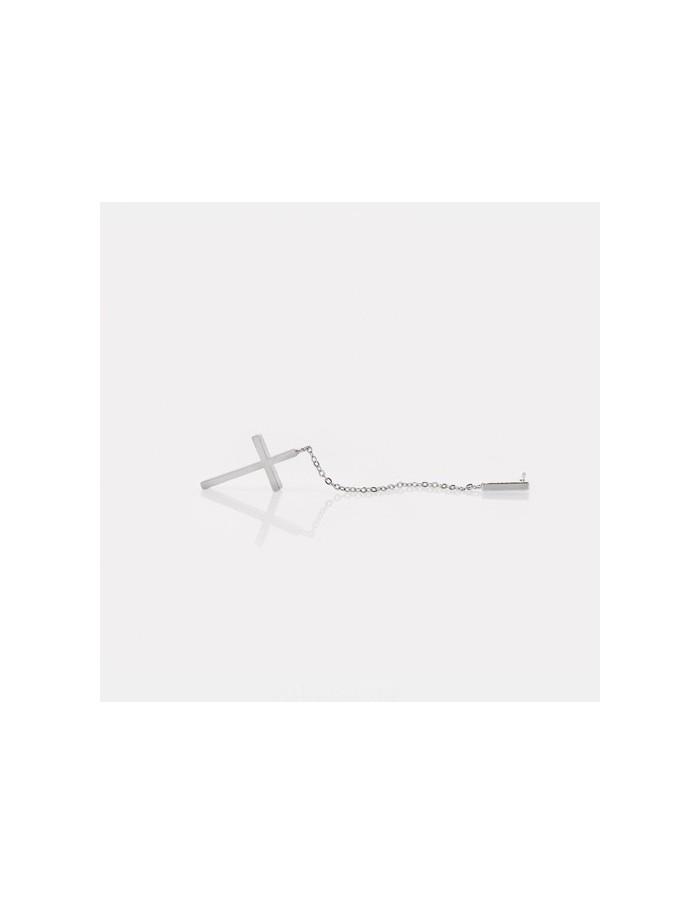 [BS112] BTS Asha Earring / Piercing